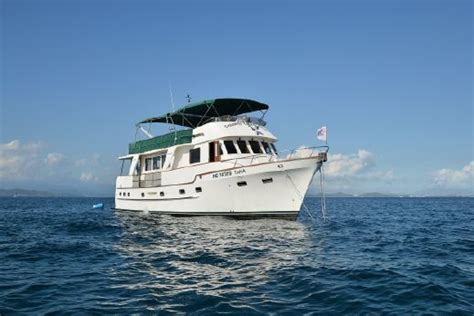 Liveaboard Boats For Rent San Diego by Browse Trawler Boats For Sale