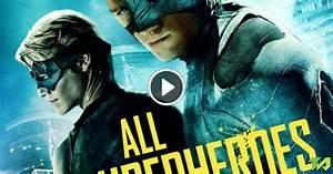 All, Superheroes, Must, Die, Trailer, 2013
