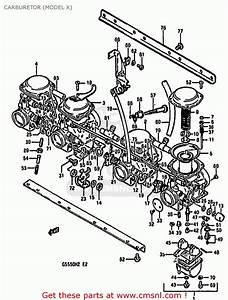 1981 Honda 750 Wiring Diagram