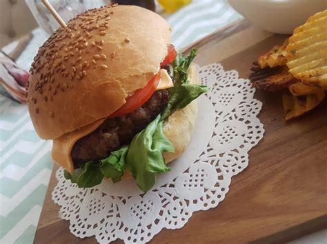Hamburger shtëpie - Prointegra