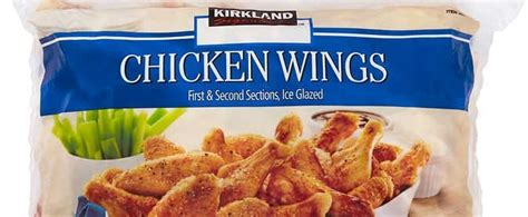 Sargent farms 9/11 split halal chicken wings does anybody know what kind of seasoning costco uses on their seasoned chicken wings? Costco Seasoned Chicken Wings Review : Costco Deli Chicken ...