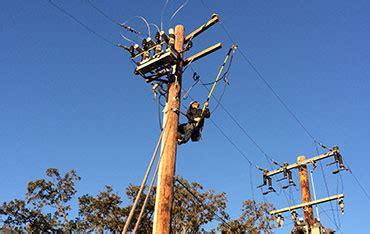 high voltage service calls pb electric