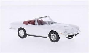Mistral Auto : maserati mistral spyder white whitebox diecast model car 1 43 buy sell diecast car on ~ Gottalentnigeria.com Avis de Voitures