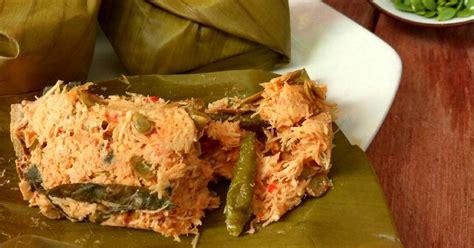 Resep pepes tahu paling spesial enak dengan pelengkap daun kemangi. Resep Botok Tahu Tempe Teri : Cara membuat botok tempe ...