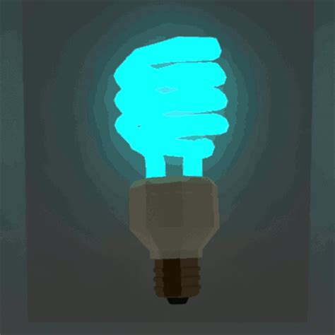 animated light bulb gif