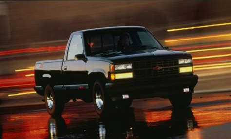 454 Ss Truck Wallpaper by 10 Chevrolet Cars That Should Become Classics In 20 Years