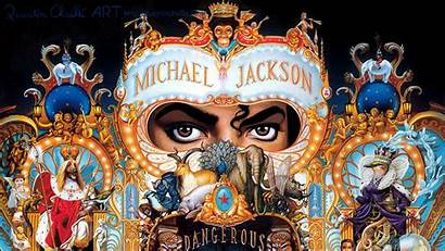 Jackson Michael Dangerous Wink Deviantart