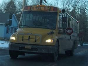 Bus Stop Crash: Driver Arrested After Hitting 3 Rogers ...