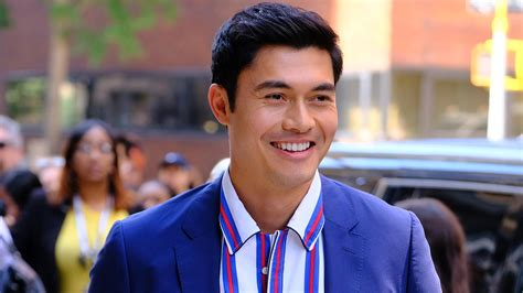 henry golding sexy crazy rich asians star henry golding on strong women on