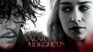 'Game Of Thrones' Season 5 Join The Realm With 'GoT ...