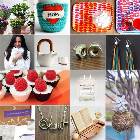 unconventional takes  classic mothers day gifts