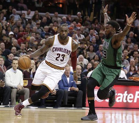 Watch Cleveland Cavaliers vs. Boston Celtics Game 1 live ...