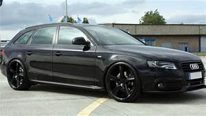Audi A4 Break Occasion : news automoto avus performance revivifie l 39 audi a4 break mytf1 ~ Gottalentnigeria.com Avis de Voitures