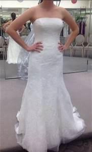 zac posen truly zp341636 500 size 8 used wedding dresses With zac posen wedding dresses for sale