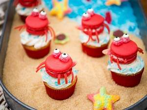 Crab Cupcakes Recipe Food Network Kitchen Food Network