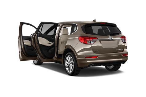 First Drive: 2019 Buick Envision Premium II   Automobile