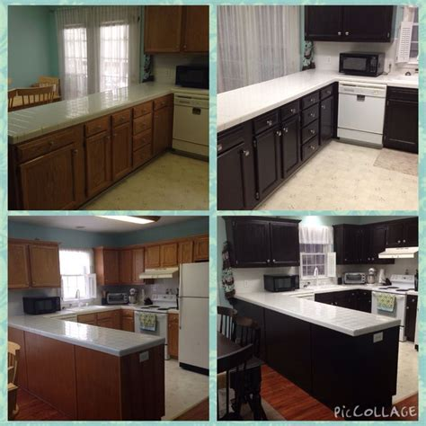 spray stain cabinets 10 best completed projects images on general
