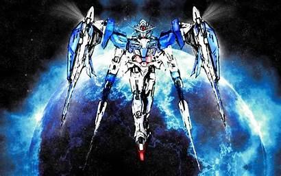 Gundam Raiser Wallpapers Exia Raising 4k Backgrounds