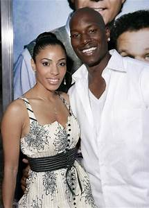 TYRESE TO THE MOTHER OF HIS CHILD: GET A JOB