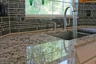 backsplash kitchen glass tile important kitchen interior design components part 3 to backsplash or not to backsplash
