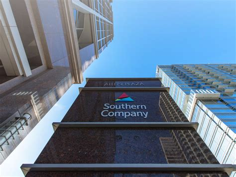 Southern Company named to Fortune's most admired list