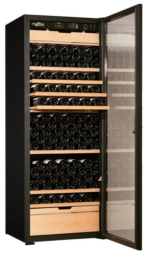 cave à vin de conservation sur ma cave à vin