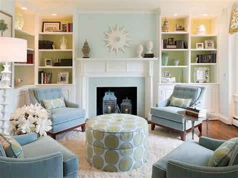 traditional style living room with modern twist liz dickson hgtv