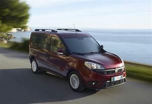 Fiat Doblò Pop : fiat dobl pop 1 4 95 pk ~ Gottalentnigeria.com Avis de Voitures