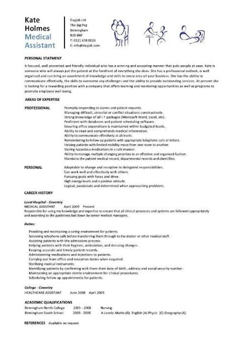 resume medical student medical assistant student resume templates cakepins com