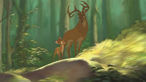 disney releases bambi   blu ray  dvd combo pack