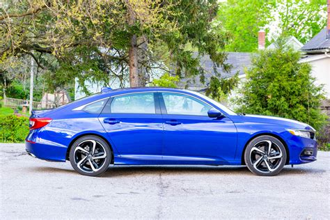 I think as long as you follow the maintenance plan and not redline your car, then it should last a long time. 2019 Honda Accord Sport 2.0T - The Long-Awaited Sixth ...