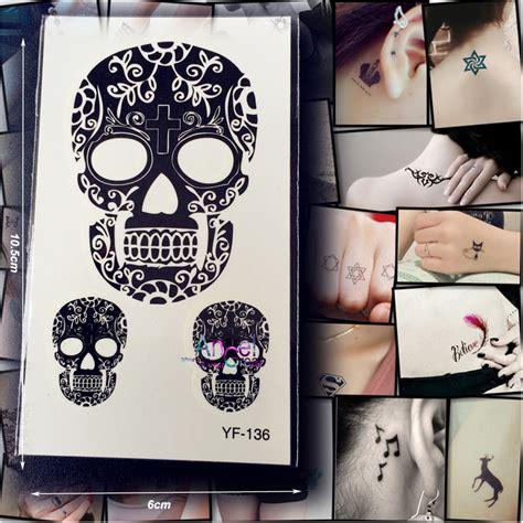 Cross Tattoos Flowers Reviews  Online Shopping Cross