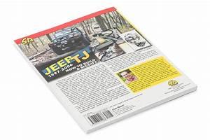 Cartech Automotive Books  U0026 Manuals Tj Builders Guide For