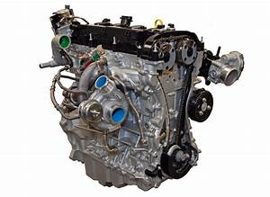 2015 Ford Mustang 2 3l Ecoboost Turbo Supplied By Honeywell