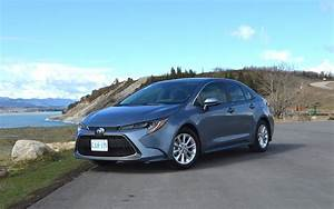 2020 Toyota Corolla The Beige Corolla Is Dead Almost The