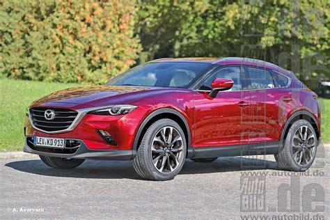 Mazda 6 Kombi 2020 by Neue Mazda 2018 2019 Und 2020 Bilder Autobild De