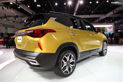 View all 70 consumer vehicle reviews for the 2021 kia seltos on edmunds, or submit your own review of the 2021 seltos. KIA Seltos Siap Produksi Lokal, Asal ...
