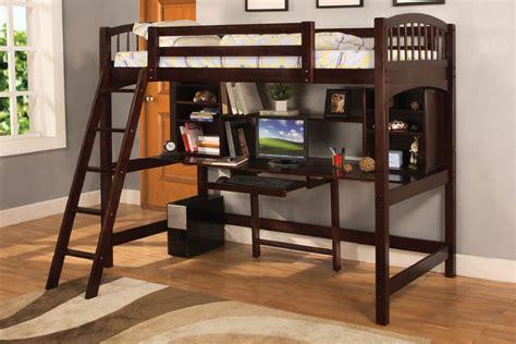bed and desk set bedroom loft bed desk combo loftbeds twin loft bed with