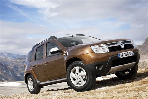 Renault Duster Hd Picture by 2010 Renault Duster Hd Pictures Carsinvasion