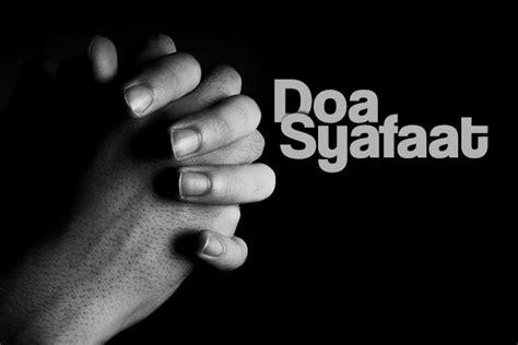 contoh doa syafaat ibadah gereja minggu omjon
