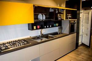 Awesome Cucine Del Tongo Outlet Contemporary Ideas Design 2017 ...