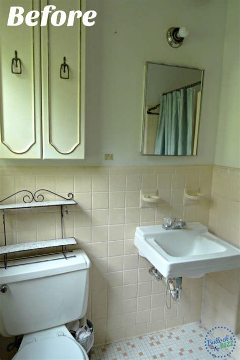 Delta Linden Bathroom Faucet by 1960 S Ranch Bathroom Remodel Delta Linden Lavatory Faucet