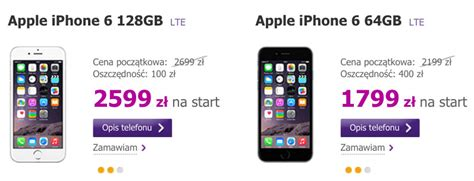play iphone play obniża ceny iphone a 6 i 6 plus thinkapple