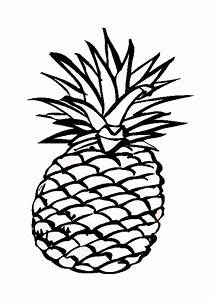 Pineapple Clip Art - Cliparts.co