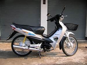 212  Nice Motorcycles Of Honda Wave 100