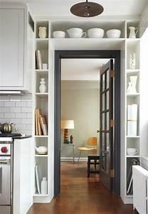 disenos de cocinas pequenas en 2018 ideas y consejos With kitchen cabinet trends 2018 combined with stickers de navidad