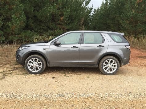 Review Land Rover Discovery by 2015 Land Rover Discovery Sport Review Caradvice