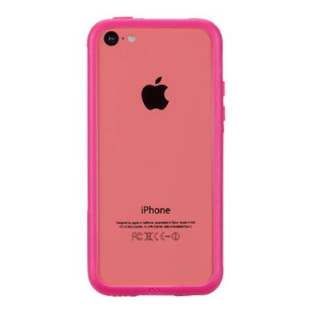 pink iphone 5c mate hula bumper for iphone 5c pink 1925