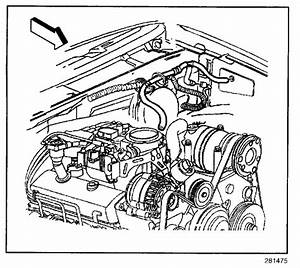 2001 Chevy S10 4x4 Zr2 Need Vacuum Hose Diagram Or Picture