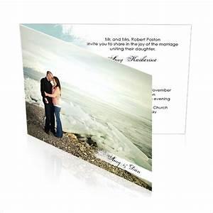 18 tri fold wedding invitation templates free premium With vertical tri fold wedding invitations